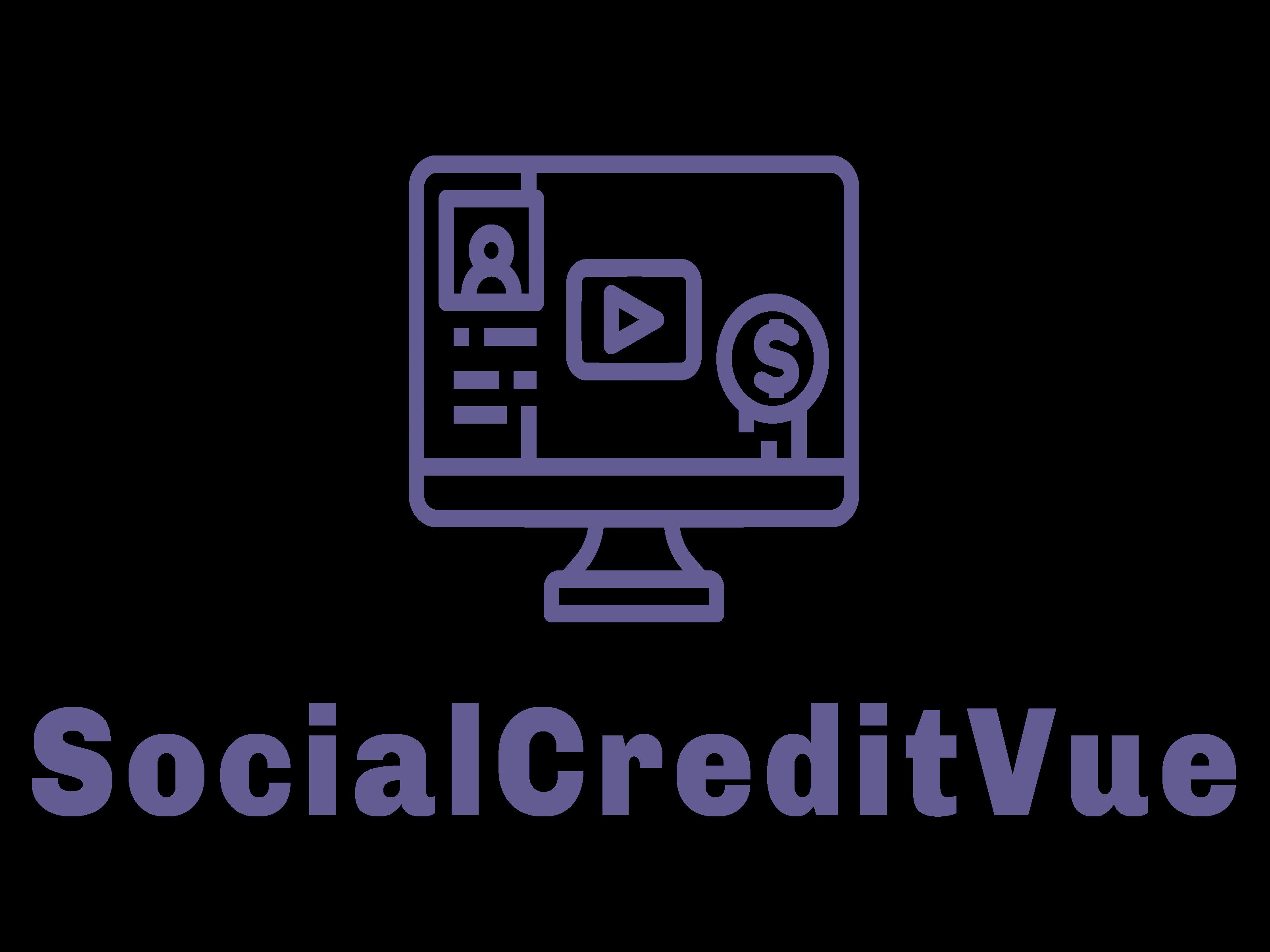 SocialCreditVue
