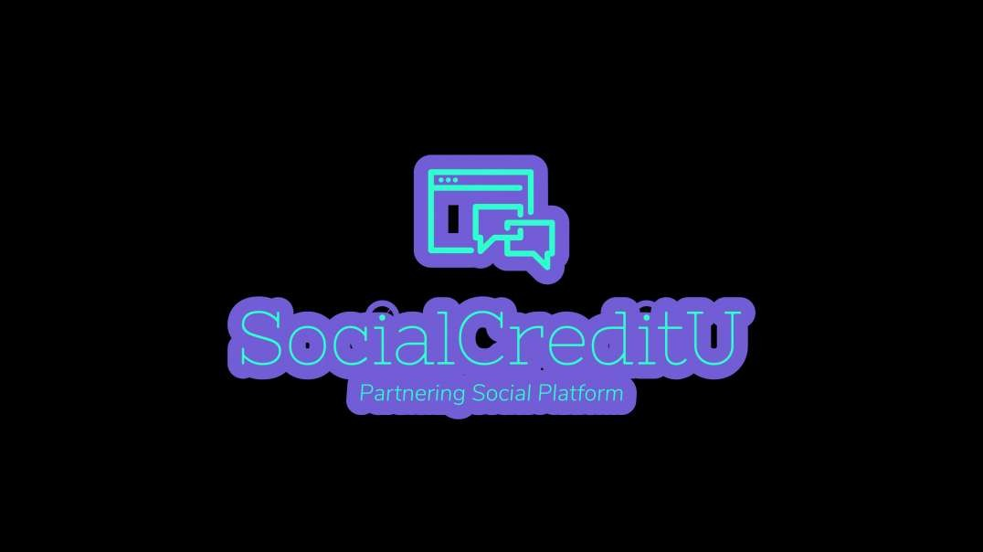 SocialCreditU Paint Bucket Commercial